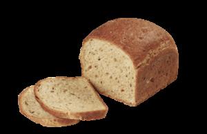 Chléb vícezrnný tmavý